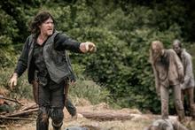 Yılın en çok tıklanan dizileri netleşti Walking Dead ilk sırada