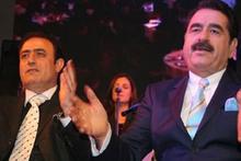 İbrahim Tatlıses ile Mahmut Tuncer arasında Afrin krizi!