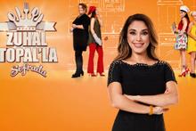 Zuhal Topal'la Sofrada 14 Aralık kim birinci oldu?