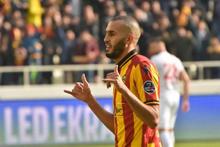 Zirve yarışında kazanan Yeni Malatyaspor oldu!