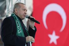 Erdoğan: Trump'la konuştuk gitmezlerse biz göndereceğiz