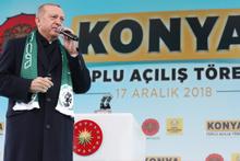 Erdoğan'dan Fatih Portakal'a sert tepki: Bu millet patlatır enseni