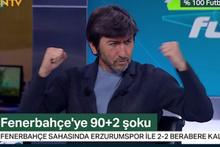 Dilmen açıkladı, Fenerbahçe ligden düşer mi?