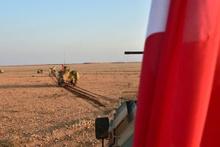 ABD koordinatlarını TSK ile paylaştı