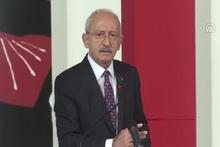CHP lideri Kılıçdaroğlu'ndan asgari ücret çıkışı