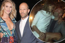 Aksiyon filmlerinin yıldızı Jason Statham evleniyor