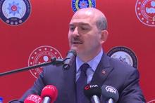 Süleyman Soylu'dan flaş terör açıklaması 'Dışardan destek almayan yok'