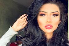 Barbie gibi Azerbaycanlı pilot model sosyal medyayı salladı