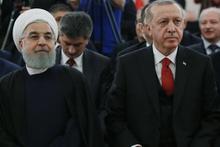 Cumhurbaşkanı Erdoğan: 'Yaptırımları fırsata çevireceğiz