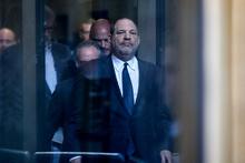 Tacizleri infiale yol açan Weinstein'ın talebine ret
