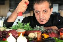 MasterChef'in sinirli şefi Mehmet Yalçınkaya'dan bomba açıklamalar