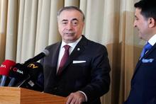 Mustafa Cengiz: 'Forvet forvet diyorlar, artık rüyama giriyor'