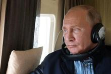 Görenin ağzı açık kalıyor! Putin'in altın tuvaletli lüks uçağı