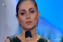 O Ses Türkiye'de yarışmacının göz renkleri çok şaşırttı!
