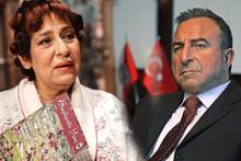 Arka Sokaklar'ın yıldızı Zafer Ergin'i eski eşi Melek Baykal ifşa etti!