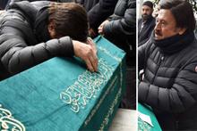 Selami Şahin'i yıkan veda: İçim yanıyor