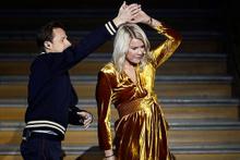 Ballon d'Or ödül törenine damga vuran skandal soru