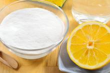 Limon ve karbonatla inanılmaz gebelik testi yapımı