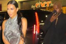 Kim Kardashian'dan Şener Şen usulü cevap