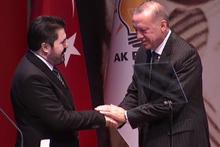 Erdoğan AK Parti'nin 14 belediye başkanı adayını daha açıkladı işte o isimler