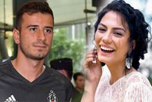 Beşiktaş'ın kaptanı Oğuzhan Erkenci Kuş'un yıldızını bunalttı Can Yaman devrede