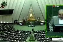 Terör örgütü PKK'ya İran parlamentosunda destek