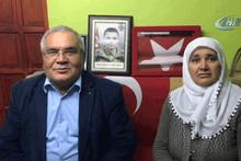 Tek yürek oldular Mehmetçiğe komando marşı ile destek!