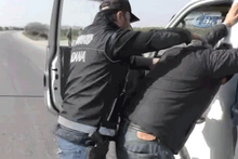 YPG'ye gönderilen 250 bin cesaret hapı ele geçirildi