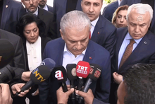 Başbakan Yıldırım acı haberi verdi: 2 şehit