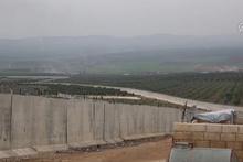 Afrin'in batısındaki Deyr Ballut köyü terörden arındırıldı