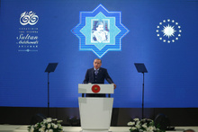 Cumhurbaşkanı Erdoğan: 'Abdulhamid'i anlamak, her şeyi anlamaktır'