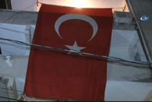 Afrin şehidinin acı haberi İstanbul'daki baba evine ulaştı