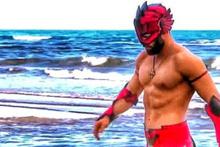 Turabi Çamkıran maskenin sırrını açıkladı