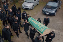 Çukur yeni bölümde herkesi yıkan sahne Vartolu öldü!