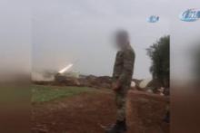 ÇNRA'lar PKK/PYD hedeflerini tam isabetle vuruluyor