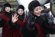 Kuzey Koreli ponpon kızlar nasıl seçiliyor? İşte bilinmeyenler