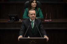 Erdoğan'dan ABD ve Yunanistan'a çok sert tepki!