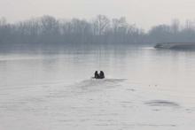 Edirne'de tekne faciası çok sayıda kişi kayıp