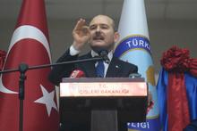 'O Osmanlı tokadı mutlaka suratınıza inecek'