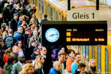 Almanya'da toplu taşıma ücretsiz oluyor