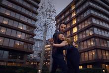 Koşuyolu Koru Evleri reklamı
