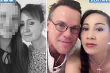 Çıplak fotoğrafları yakaladı elmas yüzüğüyle sevgilisinin cinsel organını doğradı