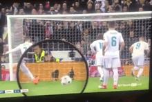Ronaldo'nun penaltı golü sosyal medyayı salladı