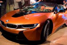 BMW  Roadster'in fiyatı belli oldu