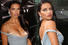 Adriana Lima'dan kadınları motive edecek sözler!