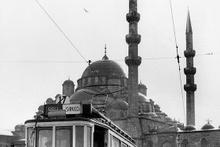 BBC'nin 57 yıl sonra yayımlanan İstanbul belgeseli