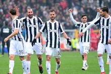 Juventus derbide ezeli rakibini yendi
