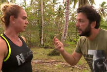 Survivor 2018'de Nagihan krizi çıktı 'Seni kıskanıyorlar'