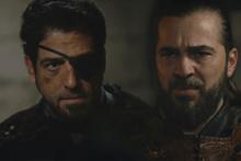 Diriliş Ertuğrul 107. yeni bölüm 2. fragmanında Ares şoku!