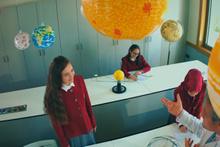 Özel Nun Okulları İkinci Öğretim Sınav Kampanyası